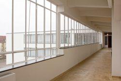 Bauhaus Dessau Fenster