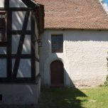 Dorfkirche Ketzür