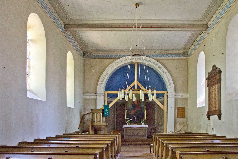 Dorfkirche Butzow