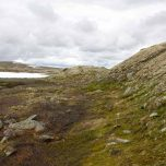 Landschaft bei Stigstuv