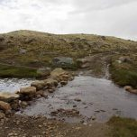 Furt Hardangervidda