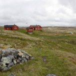 Stigstuv Hardangervidda