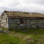 Alter Stall Hardangervidda