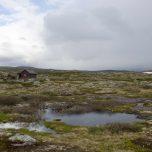 Hütten Hardangervidda