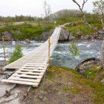 Olbogo Veig Brücke