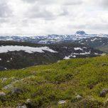 Hårteigen Hardangervidda