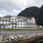 Hotel am Eidfjord