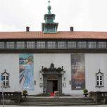 Kunstmuseum KODE Bergen