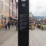 Weltkulturerbe Bryggen