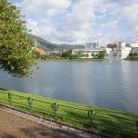 Stadtsee & KODE Bergen