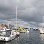 Hafen Bergen