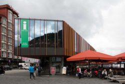 Touristeninformation Bergen