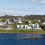 Norwegens Küste