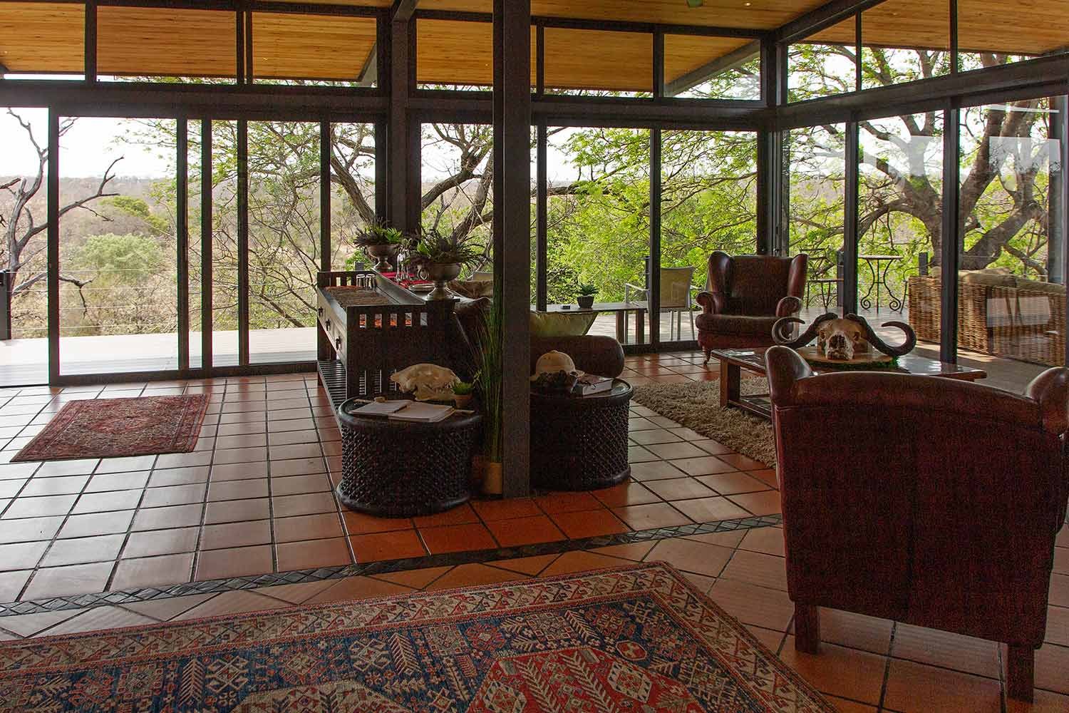 Greenfire Game Lodge, Balule Nature Reserve